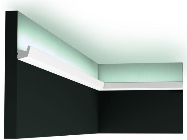 Listwa oświetleniowa sufitowa cx189 Led Orac Decor