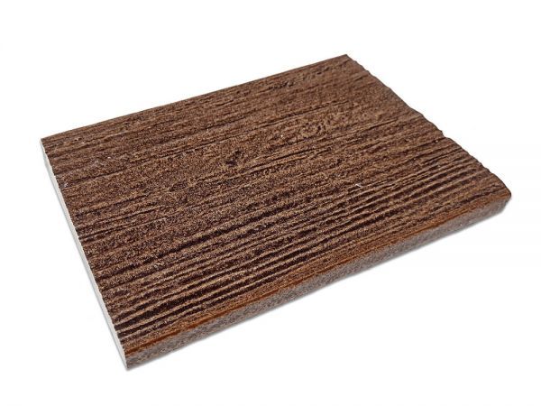 Panel Drewnopodobny Elewacyjny Palisander