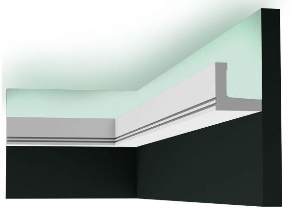 Listwa LED podszafkowa C361 Orac Decor