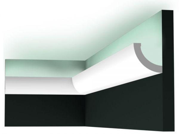 Listwa podszafkowa LED C362 Orac Decor