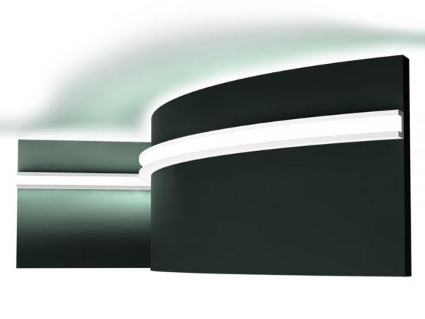 Listwa podszafkowa LED elastyczna CX190F Orac Decor