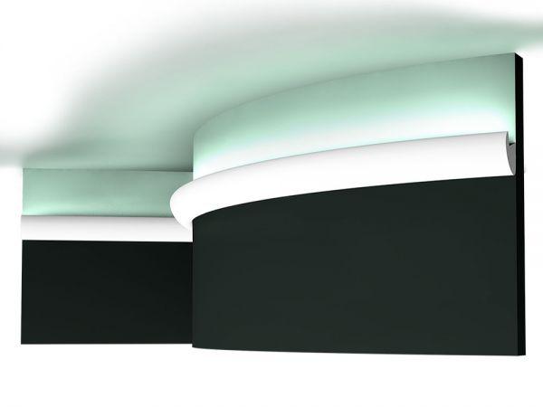 Listwa ledowa podszafkowa elastyczna cx188F Orac Decor