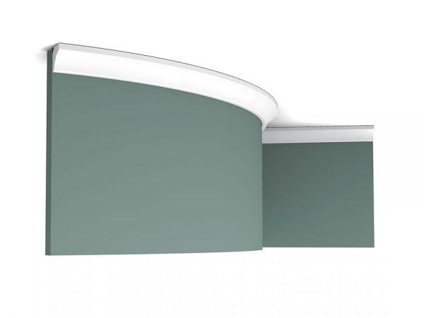Listwa sufitowa elastyczna C250F Orac Decor