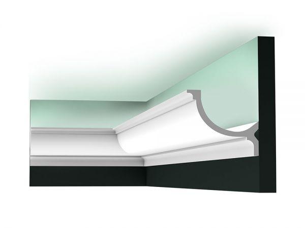 Listwa oświetleniowa ścienna C902 Orac Decor