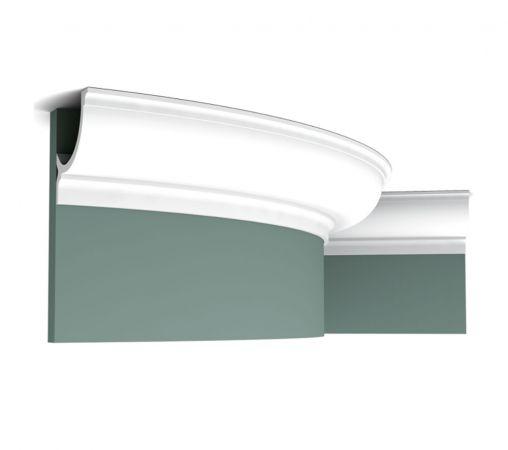 Listwa sufitowa elastyczna C902F Orac Decor