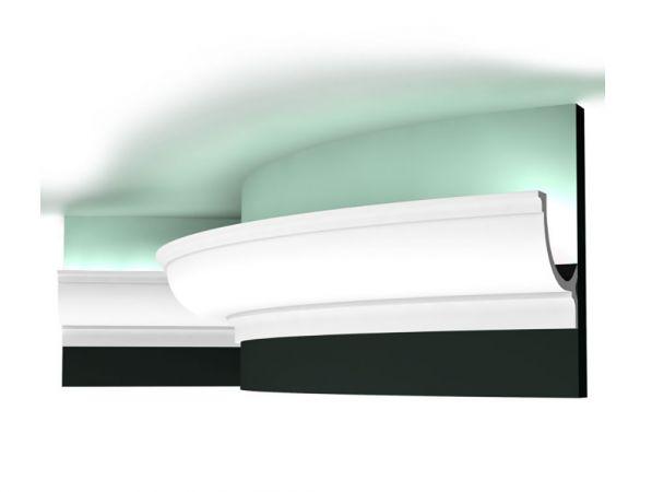Listwa oświetleniowa ścienna elastyczna  C902F Orac Decor