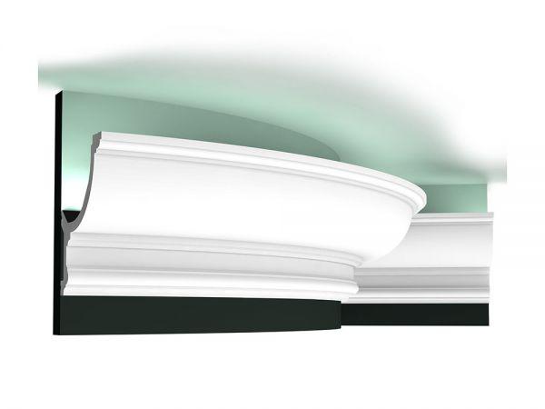 Listwa oświetleniowa elastyczna C901F Orac Decor