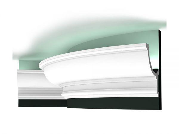 Listwa elastyczna oświetleniowa C901F Orac Decor
