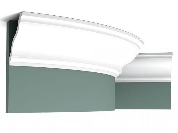 Elastyczna listwa sufitowa C333F Orac Decor