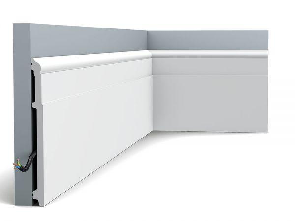 Listwa przypodłogowa SX156 Orac Decor